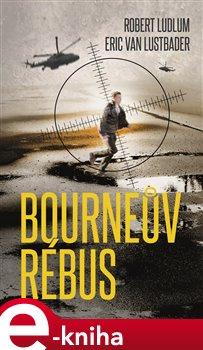 Obálka titulu Bourneův rébus