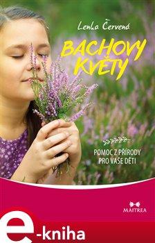 Obálka titulu Bachovy květy