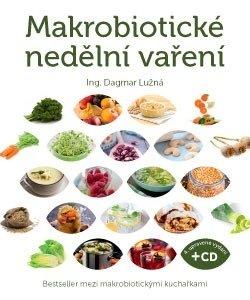 Obálka titulu Makrobiotické nedělní vaření + DVD