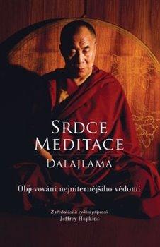 Obálka titulu Srdce meditace