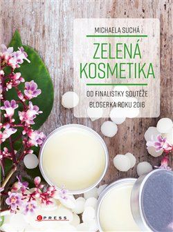 Obálka titulu Zelená kosmetika