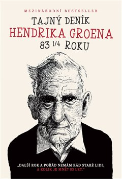 Tajný deník Hendrika Groena
