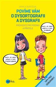 Povíme vám o dysortografii a dysgrafii
