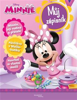 Obálka titulu Minnie - Můj zápisník