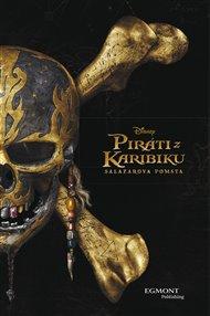 Piráti z Karibiku 5 - Salazarova pomsta