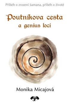 Obálka titulu Poutníkova cesta a genius loci