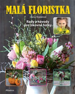 Obálka titulu Malá floristka