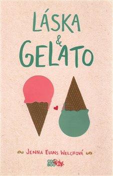 Obálka titulu Láska & gelato