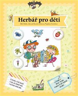 Obálka titulu Herbář pro děti