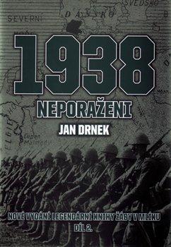 Obálka titulu 1938 Neporaženi