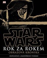 Star Wars: Rok za rokem