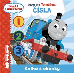 Obálka titulu Učíme se s Tomášem - čísla