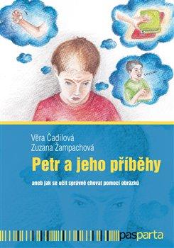 Obálka titulu Petr a jeho příběhy