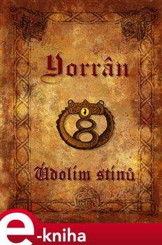 Obálka titulu Yorrân - 4