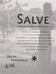 Salve 4/2016 - 800 let dominikánů