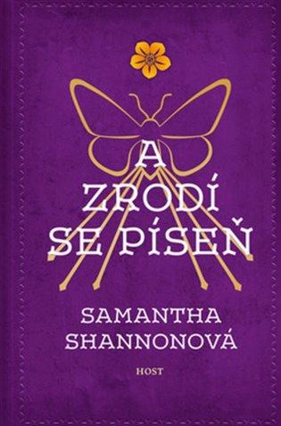 A zrodí se píseň - Samantha Shannonová | Booksquad.ink