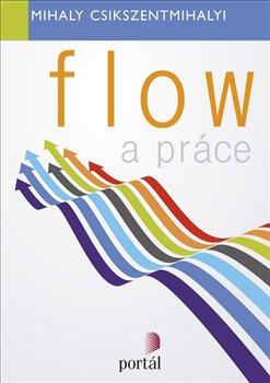 Obálka titulu Flow a práce