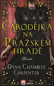 Čarodejka na Pražském hradě