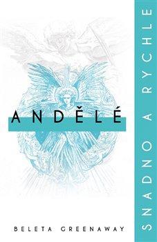 Obálka titulu Andělé