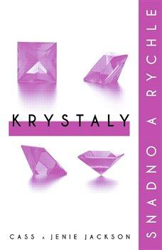 Obálka titulu Krystaly