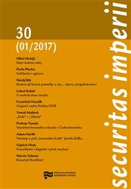 Securitas Imperii 30 (1/2017)