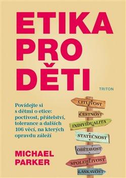 Obálka titulu Etika pro děti