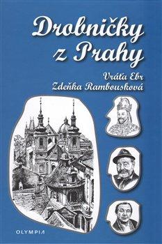 Obálka titulu Drobničky z Prahy