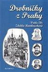 Obálka knihy Drobničky z Prahy