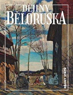 Obálka titulu Dějiny Běloruska
