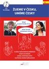 Obálka knihy Žijeme v česku, umíme česky - ESP verze