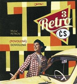 Obálka titulu Retro ČS 3