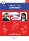 Obálka knihy Žijeme v česku, umíme česky - VIET verze