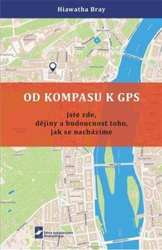 Obálka titulu Od kompasu k GPS