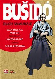 Bušido - Duch samuraje