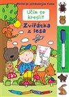 Obálka knihy Učím se kreslit - Zvířátka z lesa