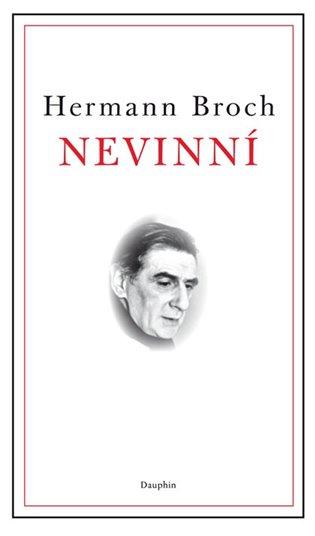 Nevinní - Hermann Broch | Booksquad.ink