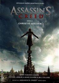 Assassin's Creed - filmová novelizace