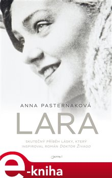 Obálka titulu Lara