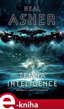 Obálka titulu Temná inteligence