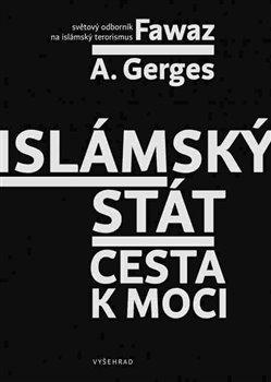 Obálka titulu Islámský stát