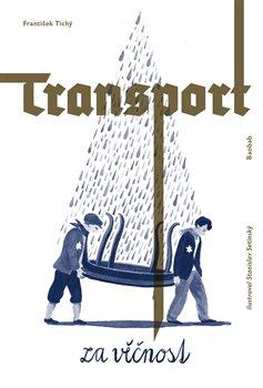 Obálka titulu Transport za věčnost
