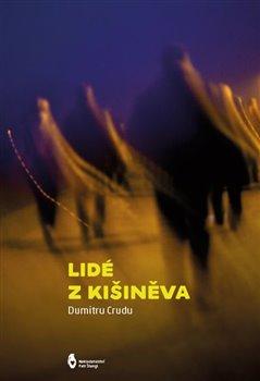 Obálka titulu Lidé z Kišiněva