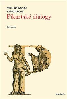 Obálka titulu Pikartské dialogy