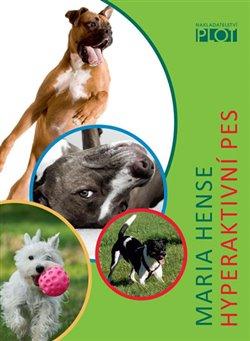Obálka titulu Hyperaktivní pes