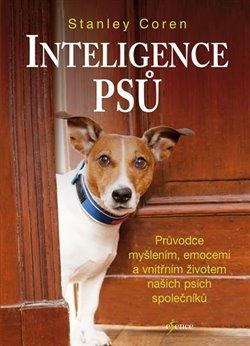 Obálka titulu Inteligence psů