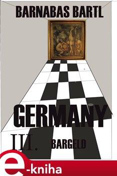 Obálka titulu GERMANY III. Bargeld