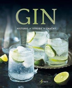 Obálka titulu Gin