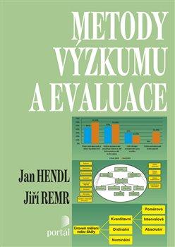 Obálka titulu Metody výzkumu a evaluace