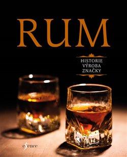 Obálka titulu Rum