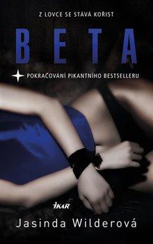 Obálka titulu Beta